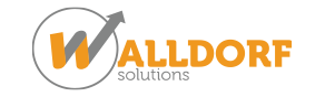 Walldorf Solutions logo